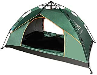 Robinson Camping Outdoor Tent 2-3 Persons Waterproof...