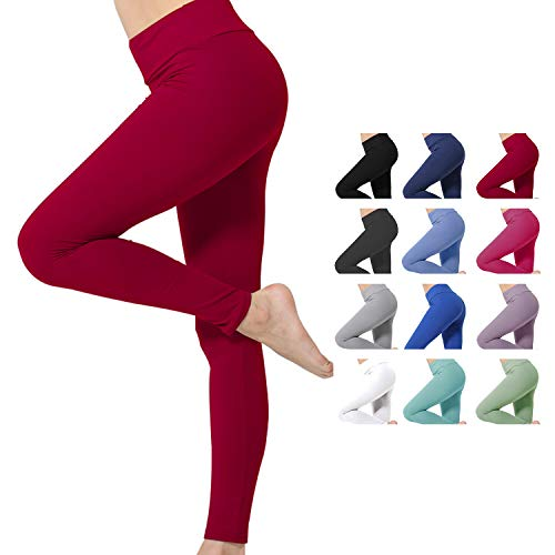 As low as $2.70 Women's Leggings Use promo code: 70VY5B88 Works on select options with no quantity limit