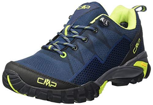 /& Wanderhalbschuhe F.lli Campagnolo Damen Elettra Low Wmn Hiking Shoe Wp Trekking CMP