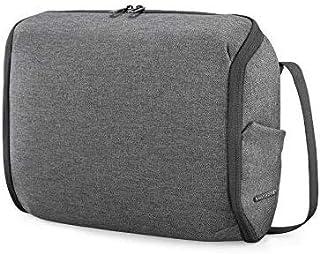 "15.6"" Laptop Casual Toploader Messenger Bag | Cross Body Canvas Messenger Bags for Men Women - Santhome"