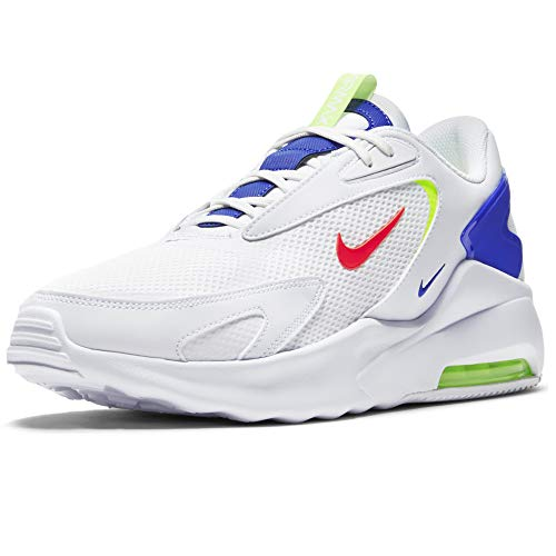 Nike Zapatillas Air Max Bolt Cód. CU4151-103 Blanco Size: 46 EU