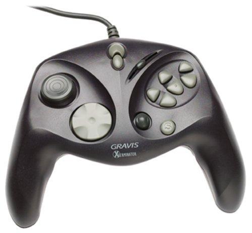Gravis Xterminator Gamepad