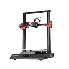 BLTOUCH AUTO LEVELING Matrix Automatic Leveling, quality Bill Touch automatic leveling device.And the CR-10 Pro V2 will automatically measure the height of 9 unique points on the heated bed to determine the ideal settings for perfect prints every tim...