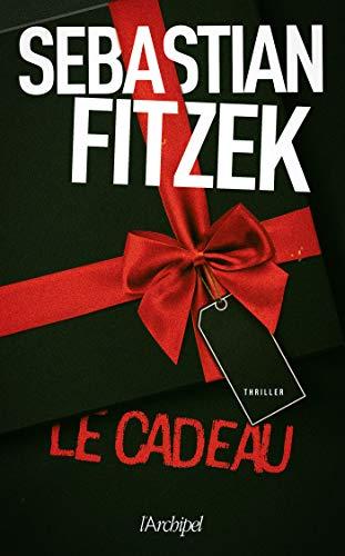 Sebastian Fitzek – Le cadeau 41MBAjnSFML