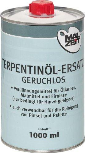 AMI Terpentinöl-Ersatz geruchlos - 1000 ml/Dose