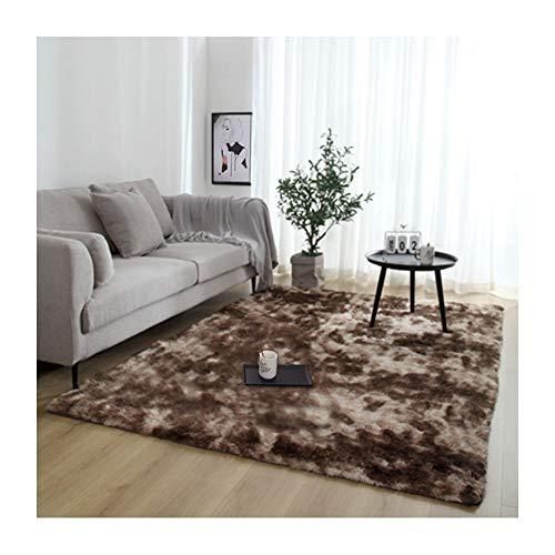RKRLJX - Alfombra para habitación (2 x 2 m)
