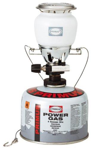 Primus Gaslampe Easy Light Duo 300 Watt