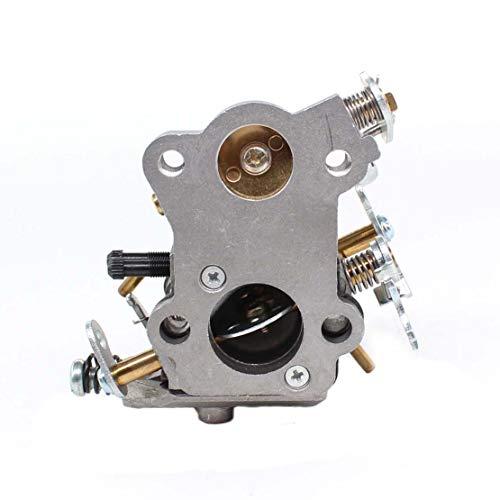 USPEEDA Carburetor Carb Kit for Poulan Pro PP4218A 18
