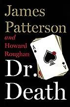 james patterson dr death