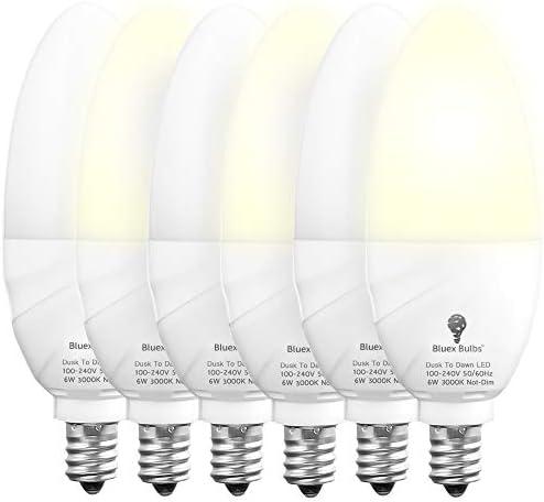 Top 10 Best b11 led bulb