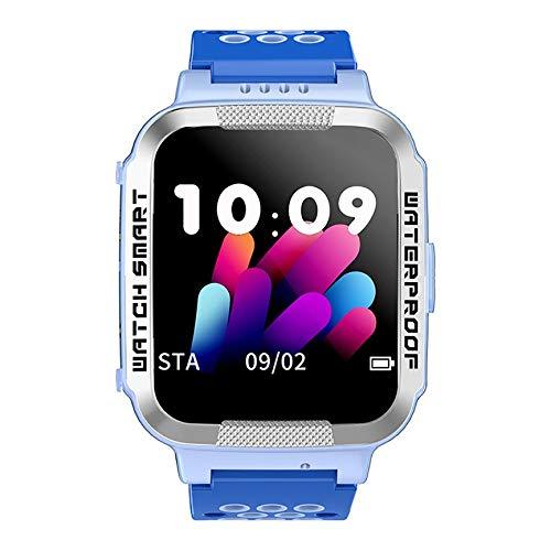 Peanutaoc Kids Smart Watch, Game Smart Watch Kids Telefoon Smartwatches met Digitale Camera
