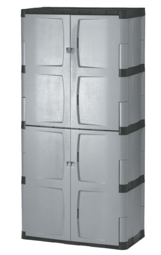Rubbermaid Resin Storage Cabinets