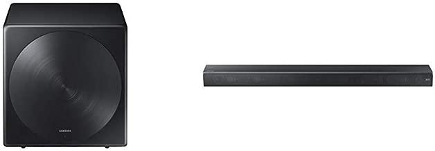 Samsung Electronics Sound+ Premium Soundbar (HW-MS650/ZA) & Wireless Subwoofer