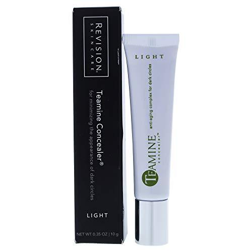 Revision Skincare Teamine Concealer Light, 0.35 oz