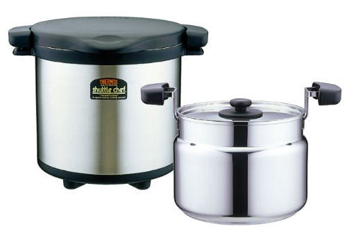 Thermos Brand Thermal Cooker (8.0L (KPS-8000))