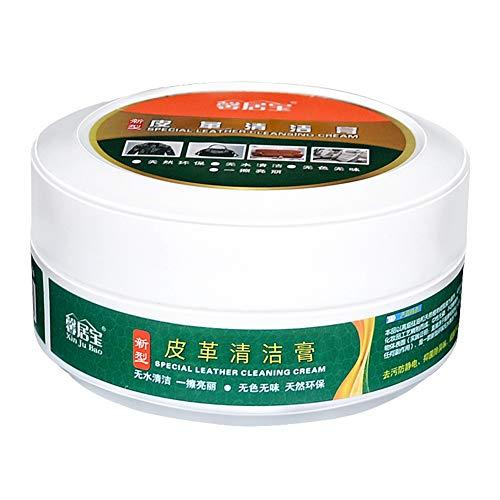 AKlamater - Limpiador de piel, protector de piel, protector de piel, protector de piel, protector de sofá, bálsamo curativo de cuero