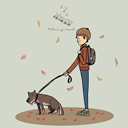 Prescription Music for Anxious Puppies (It's Alright, I Love You) 불안한 강아지를 위한 처방음악 (괜찮아 사랑해)