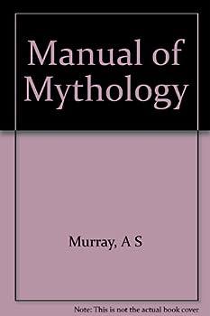 Hardcover Manual of Mythology Book