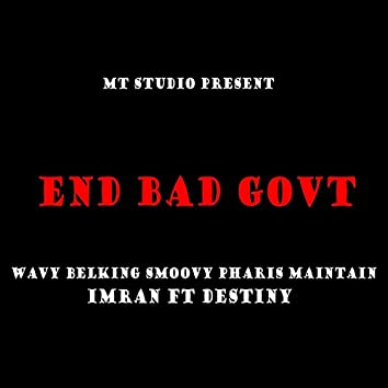 End Bad Government