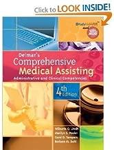 delmar's comprehensive medical assisting 4th edition