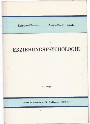 Erziehungspsychologie