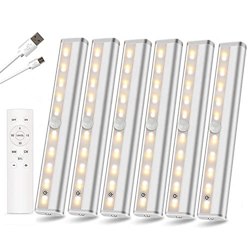 Batteriebetriebene Leuchten mit...
