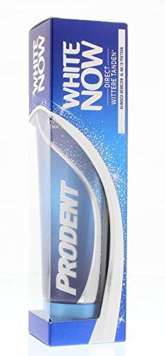 Prodent Tandpasta White Now, 75 ml