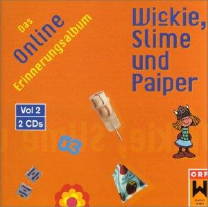Wickie, Slime und Paiper Vol. 2