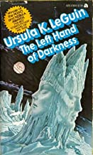 The Left Hand of Darkness (Ace SF, 47804)