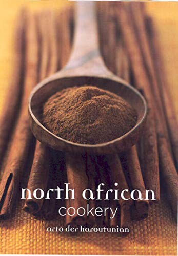 North African Cookery