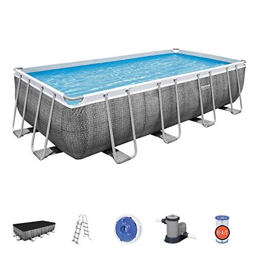 Maggiore piscina bestway 549x274x122 – Consigli d'acquisto, Classifica e Recensioni del 2021