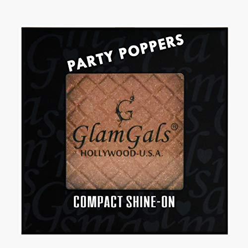GlamGals HOLLYWOOD-U.S.A Compact Powder Illuminator 7.5 g