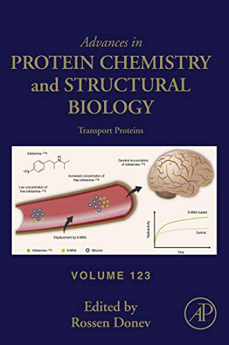 Transport Proteins (ISSN Book 123) (English Edition)
