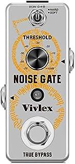 Vivlex LEF-319 Noise Gate Suppressor Noise Reduction...