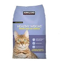 (キャットフード 9.07kg インドアアダルトキャット)薄紫パッケージ ペット 猫 フード 室内 成猫 コストコ 15851