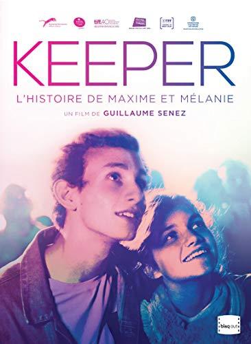 Keeper - DVD
