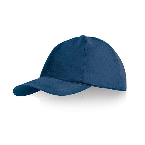 E.COOLINE Powercool SX3 Basecap - kühlendes Basecap in der Farbe Blau - one Size/Einheitsgröße - Klimaanlage zum Anziehen