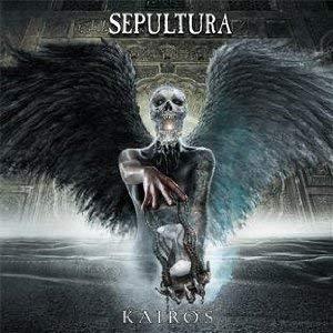 Sepultura - Kairos - CD + DVD