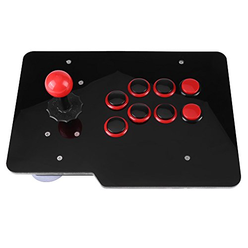 Cikonielf USB Game Controller 1.8 M Wired Mobile Gaming...