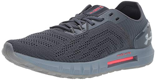 Under Armour UA HOVR Sonic 2, Zapatillas de Running Hombre, Gris (Wire/Ash Gray/Ash Gray (400) 400), 40 EU