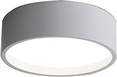 Amazon.com: maxbayou 18 W LED de techo Luz de techo Flush ...
