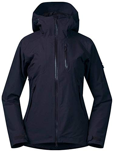 Bergans Damen Snowboard Jacke Haglebu Jacket