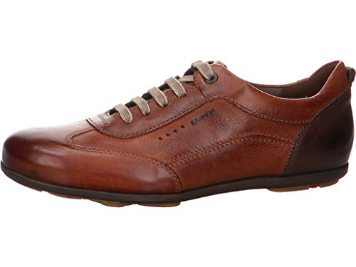 LLOYD Herren Bahamas Sneaker, Kenia/Ebony, 43 M EU