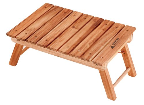 キャプテンスタッグ(CAPTAIN STAG) テーブル CSクラシックス FDパークテーブル 45 UP-1006