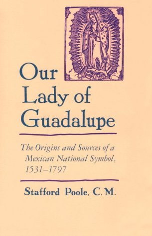 Poole, S: Our Lady of Guadalupe