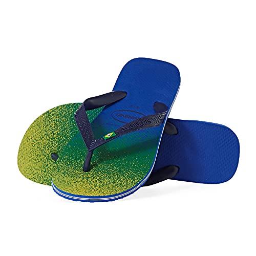 Havaianas Sandalias Brasil Fresh Azul