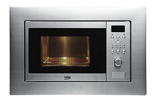 Beko mob17131 x Solo au micro-ondes ()/59,5 cm/Quick Start/encastrable en acier inoxydable
