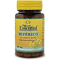 Hiperico 500 mg. 60 comprimidos