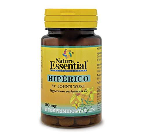 Hipérico 375 mg. 60 comprimidos