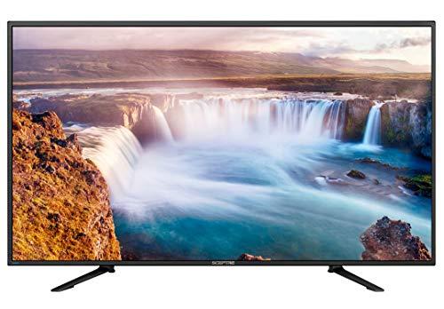 "Sceptre 65"" 4K Ultra HD 2160p LED 4X HDMI 2.0 HD TV"
